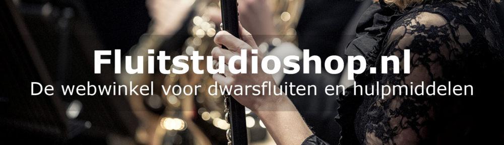 Fluitstudioshop